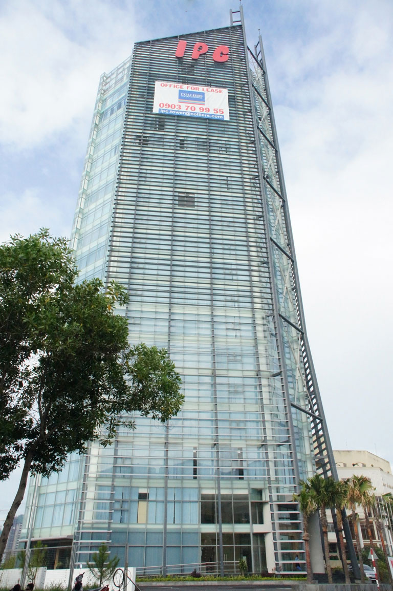 IPC Tower